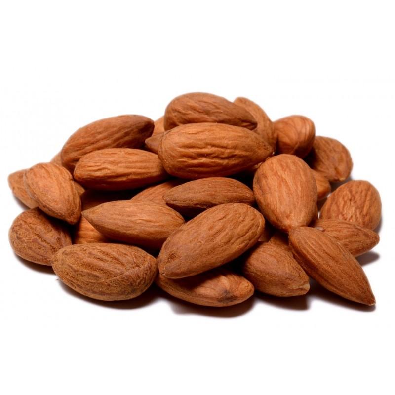 Almonds Whole Raw