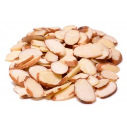 Almonds Sliced