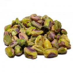 Raw Pistachio Meats