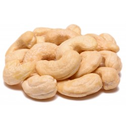 Jumbo Cashews Raw