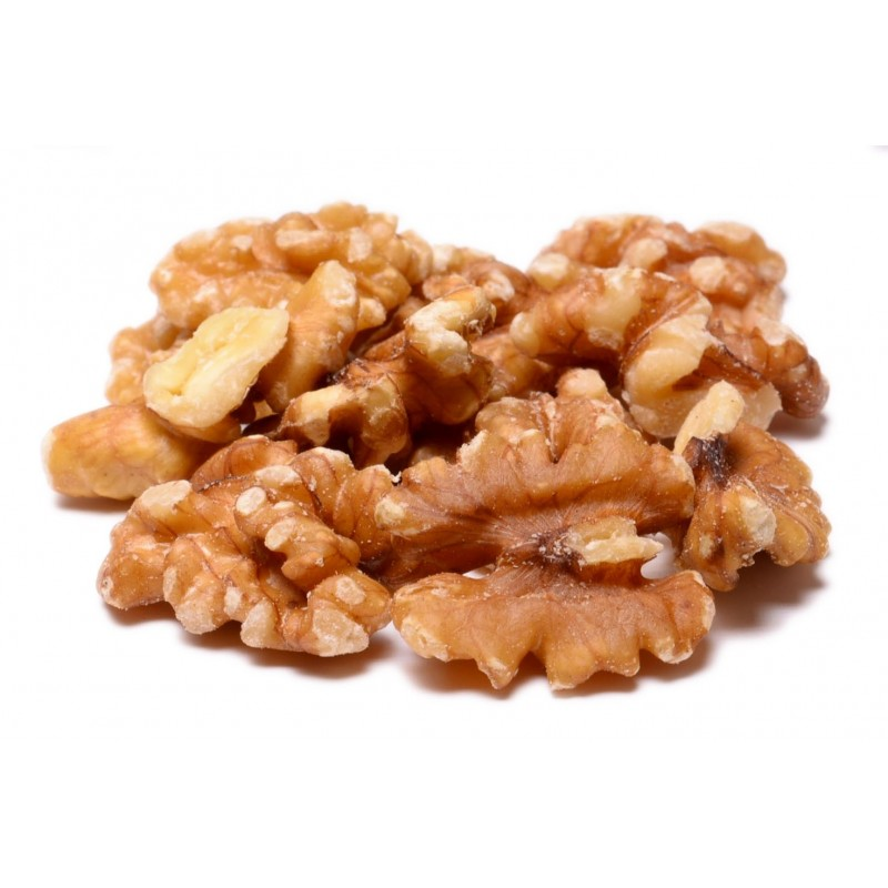 Walnuts Halves English