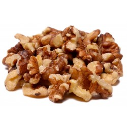 Walnut Pieces English