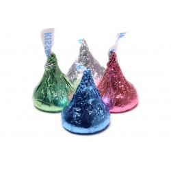 Hershey Kisses Easter