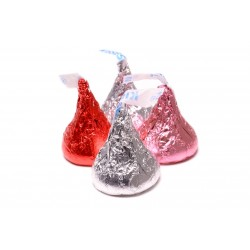 Valentine Hershey Kisses