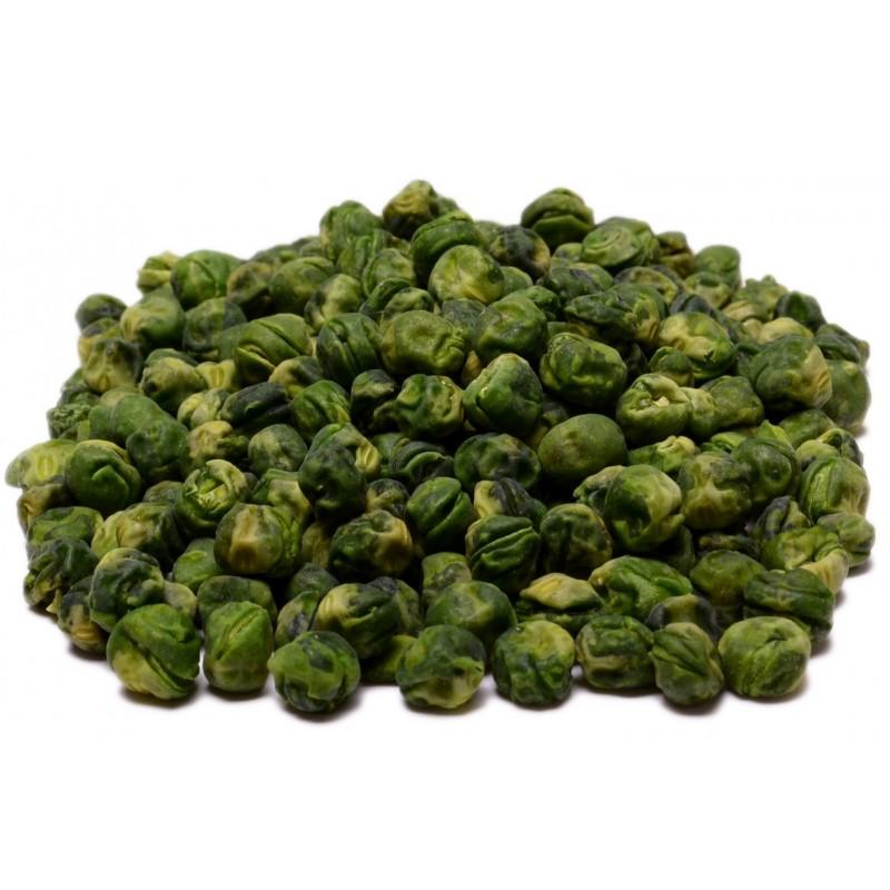 Garden Peas Dried