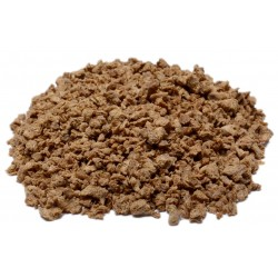 Textured Soy Protein Brown