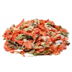 Dry Vegetable Mix Basic