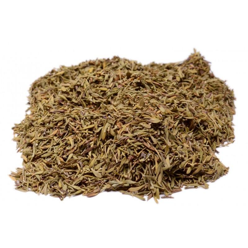 Dry Thyme Leaf