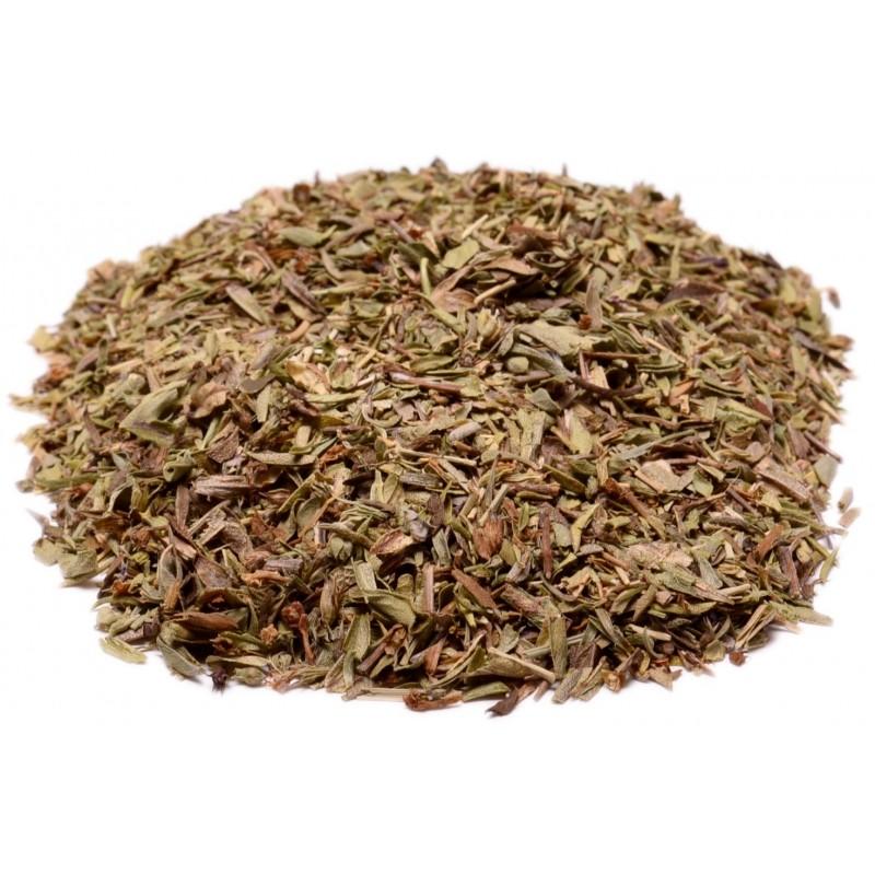 Savory Herb Leaf