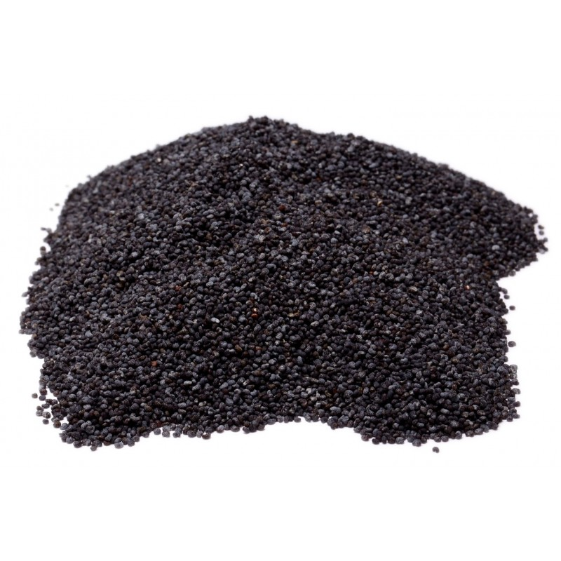 Whole Poppy Seeds