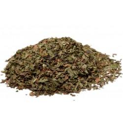 Peppermint Flakes Tea