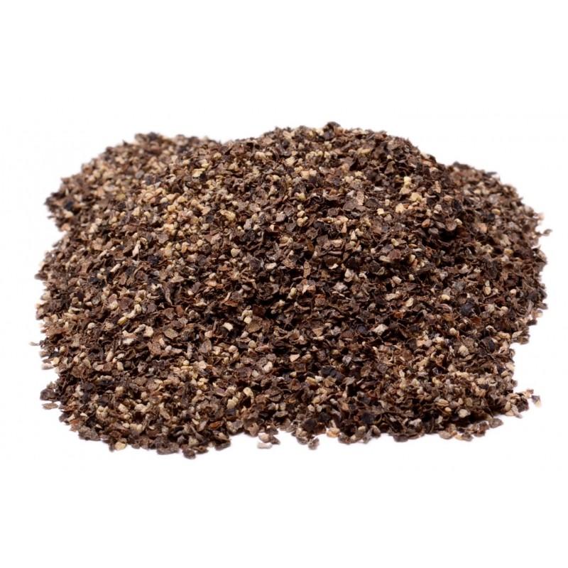Course Grind Black Pepper Spice