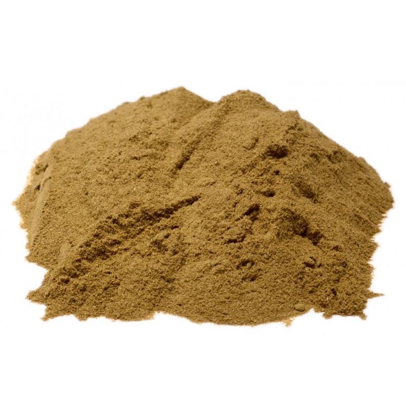 Ground Parsley Herb