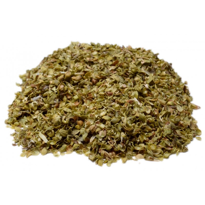 Oregano Chopped Herb