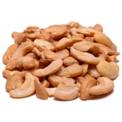 Cashew Pieces Roasted No Salt