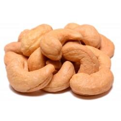 Extra Large Cashews Roasted No Salt