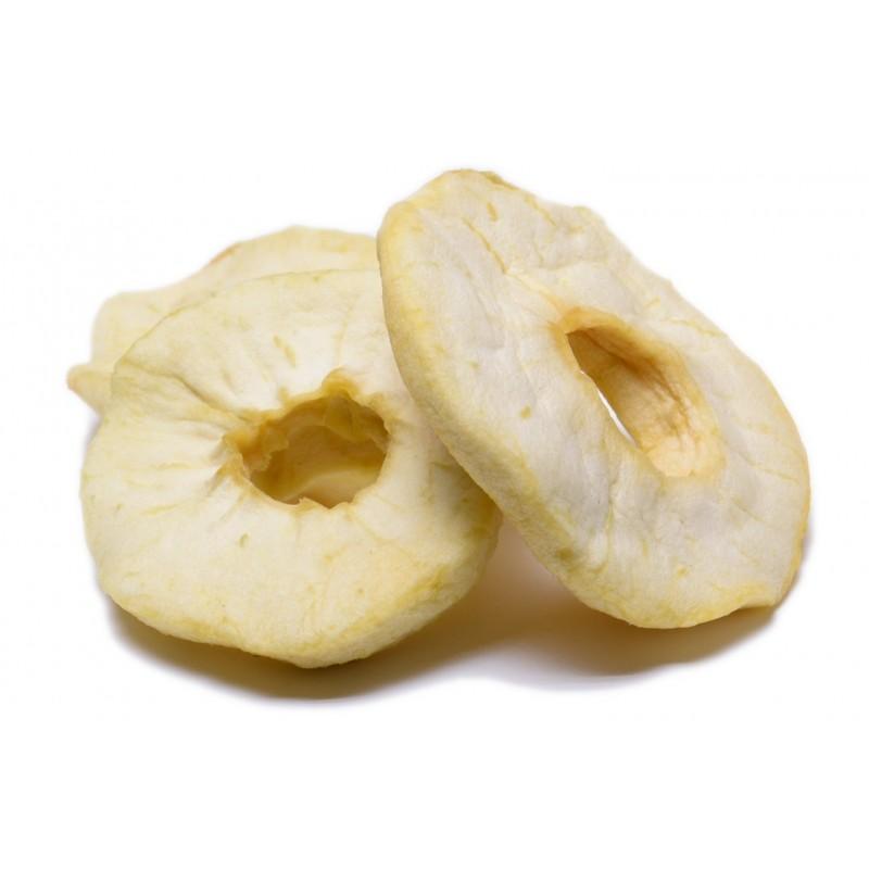 Apple Rings Dried