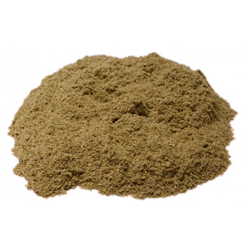 Marjoram Herb Ground