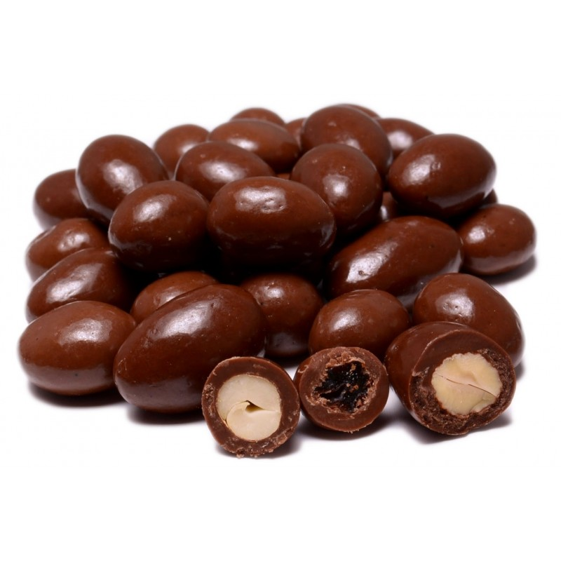 Sugar Free Chocolate Bridge Mix