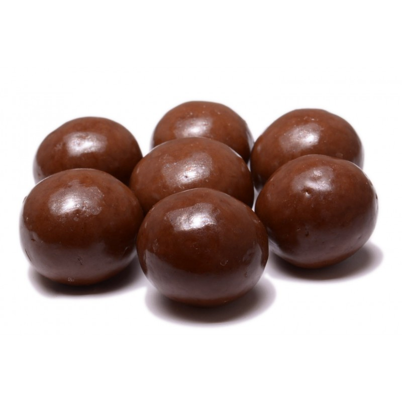 Sugar Free Chocolate Malt Balls