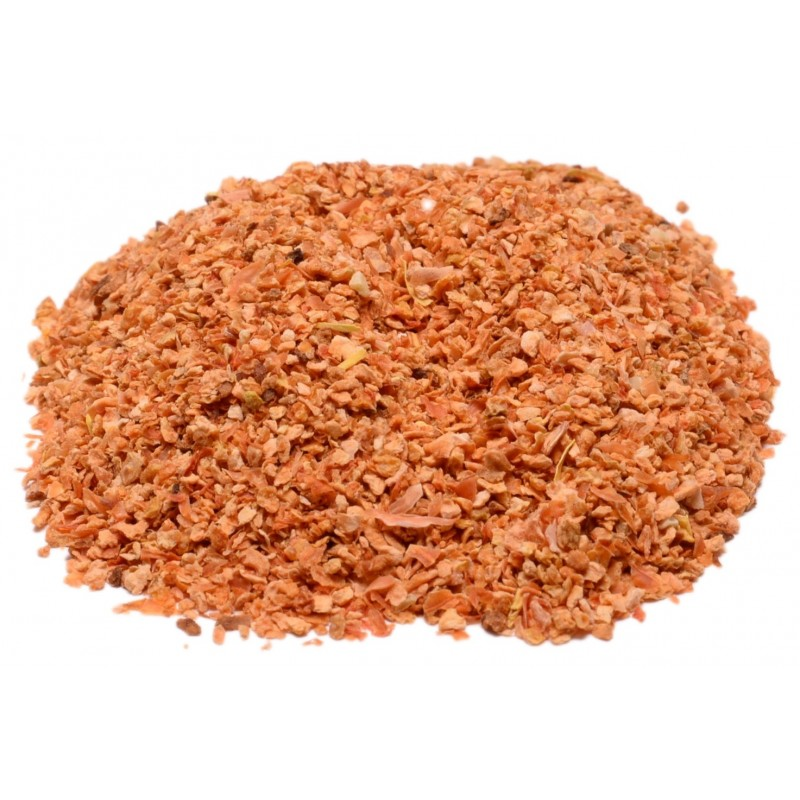 Grapefruit Peel Granules