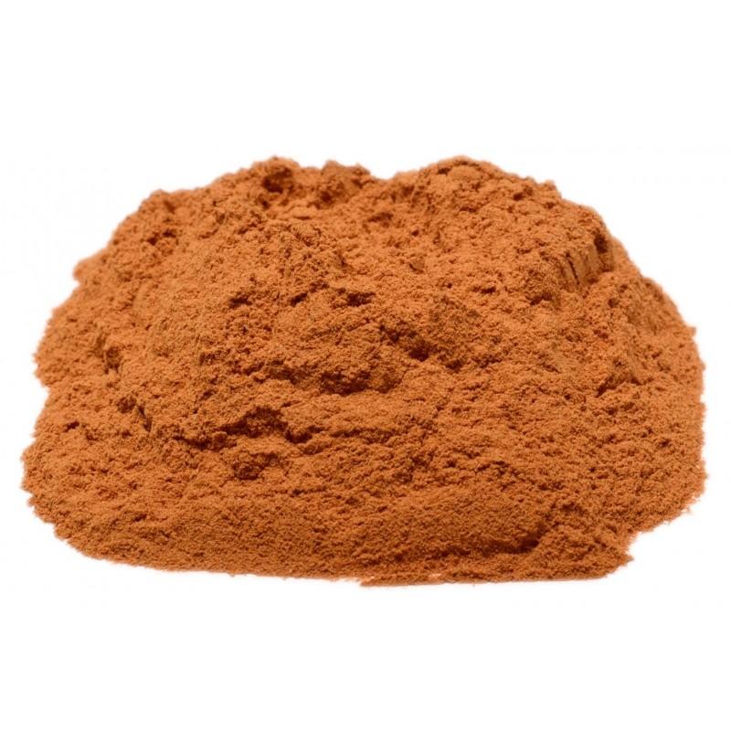 Ground Cinnamon Powder