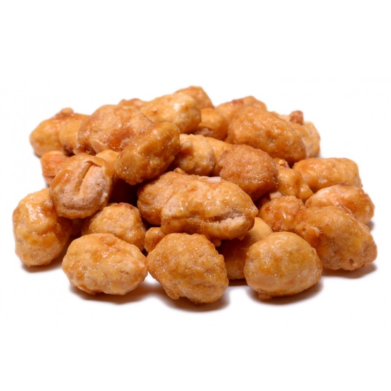 Butter Toffee Coated Peanuts