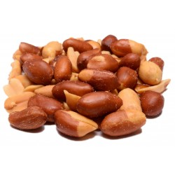 Redskin Peanuts Roasted and Salted