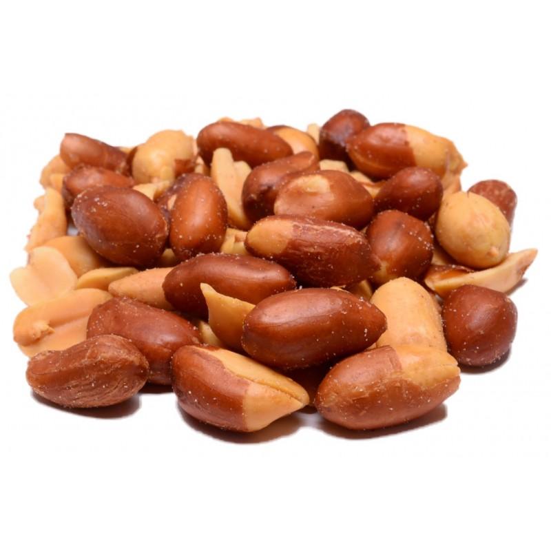 Redskin Peanuts Roasted and Salted