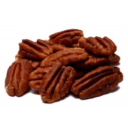 Roasted Pecans No Salt
