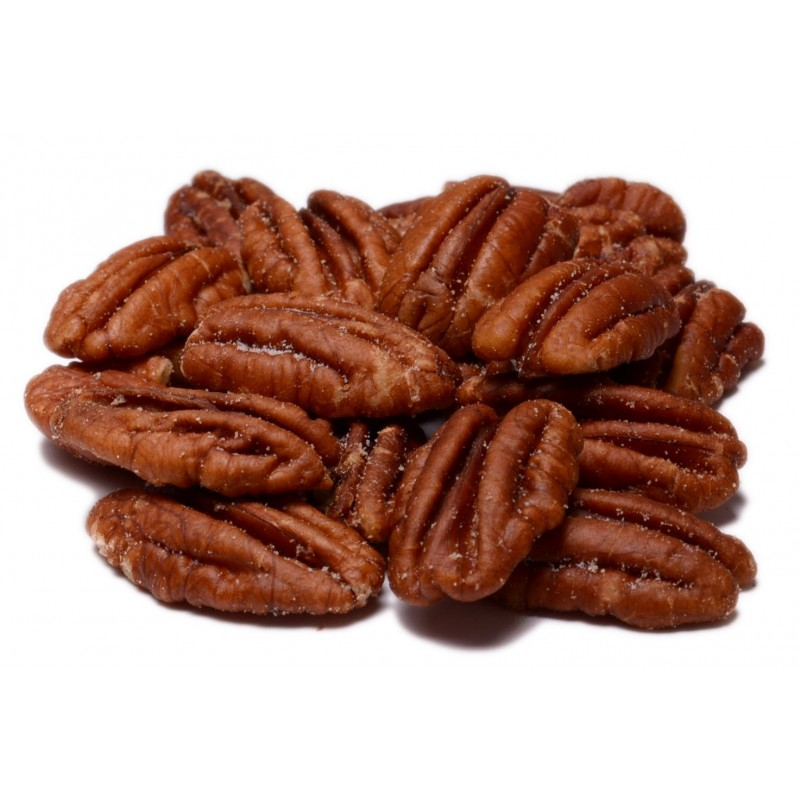 Pecans Roasted and Salted
