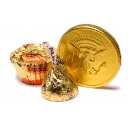 Chocolate Gold Assortment