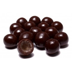 Chocolate Rum Cordials