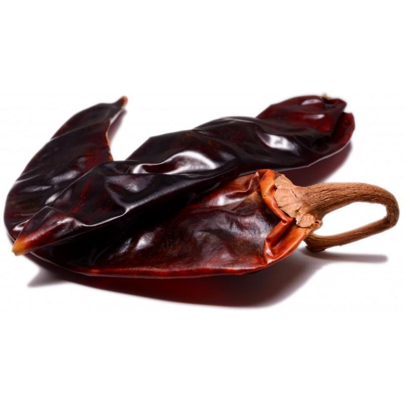 Whole Guajillo Chili Pepper