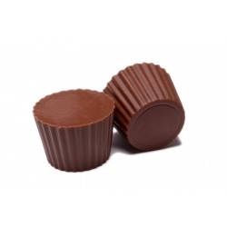 Peanut Butter Cups Sugar Free