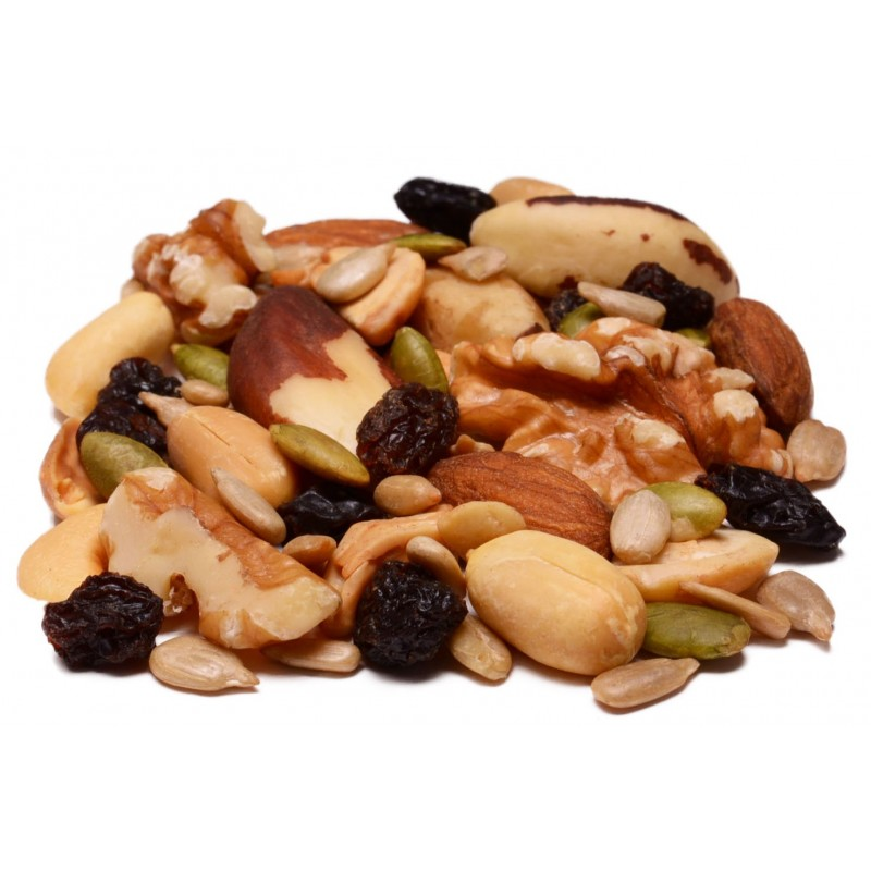 Dieting Snack Mix