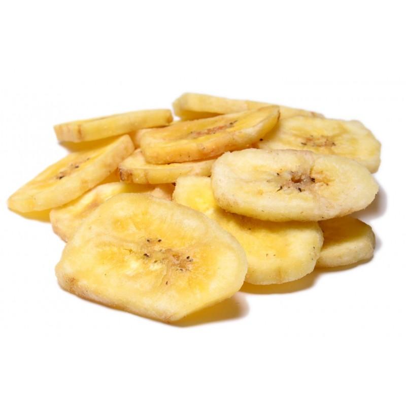 Banana Chips Unsweetened