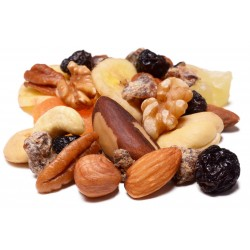 Energy Enhancing Trail Mix