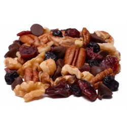 ORAC Antioxidant Trail Mix