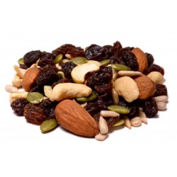 Super Trail Mix