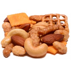 Traditional Standard Crunch Snack Mix
