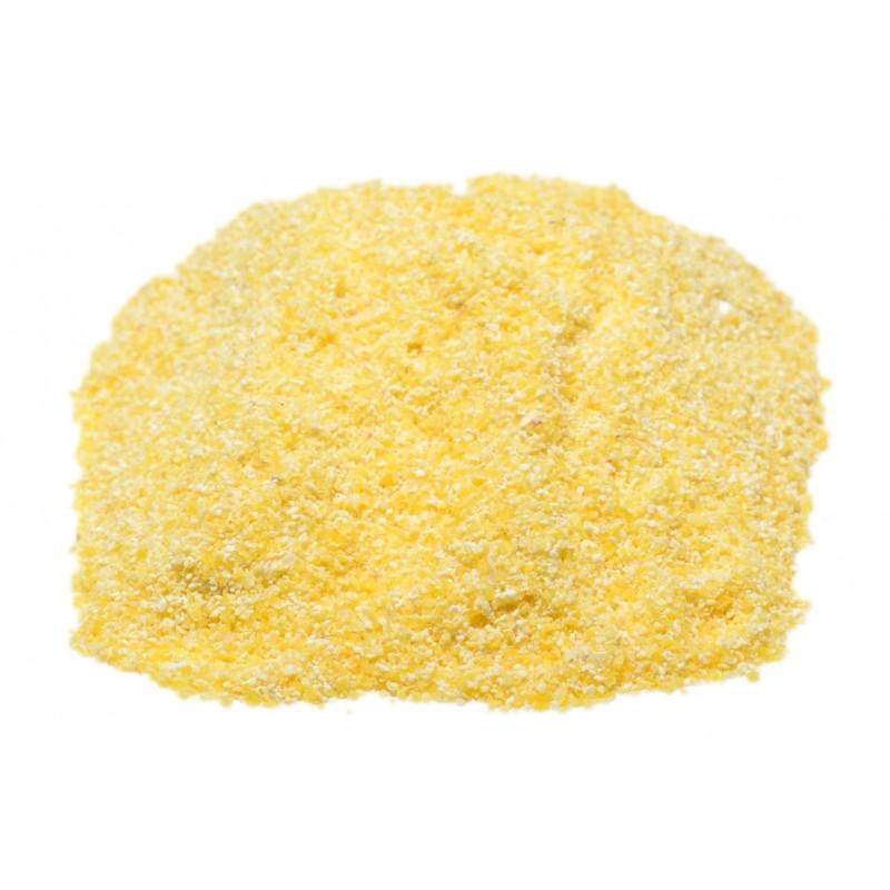 Cornmeal Yellow