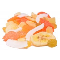 Tropical Flavors Fruit Trail Mix