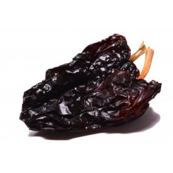 Ancho Chili Peppers Whole