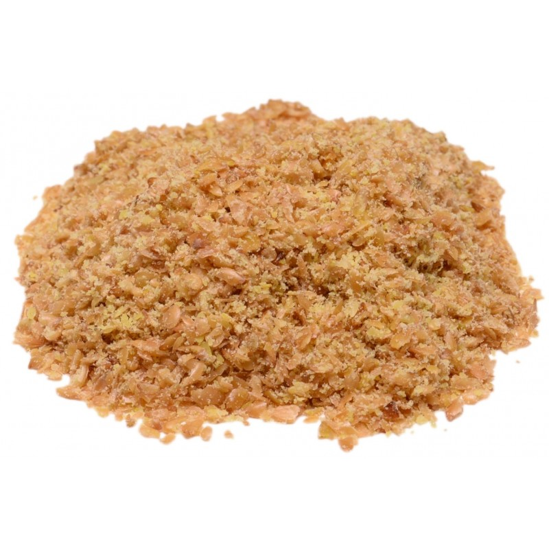 Gold Flaxseed Ground