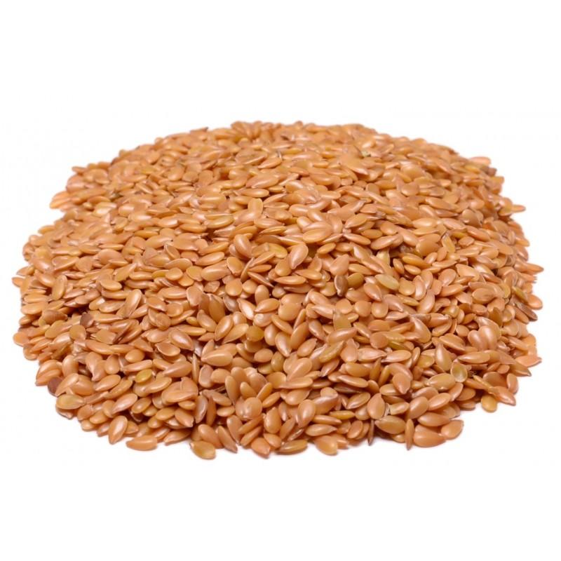 Gold Flaxseed