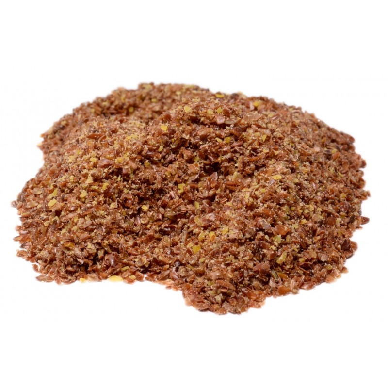 Brown Flaxseed Ground