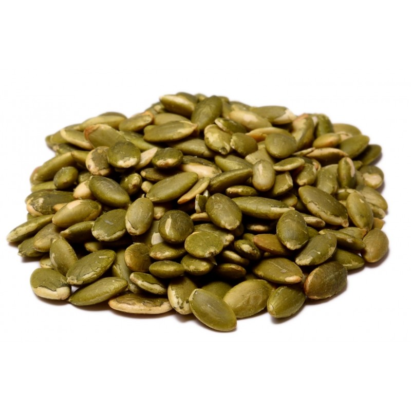 Pumpkin Seeds Roasted No Salt
