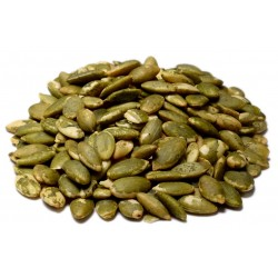 Pumpkin Seeds Roasted and Salted