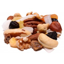 California Trail Mix